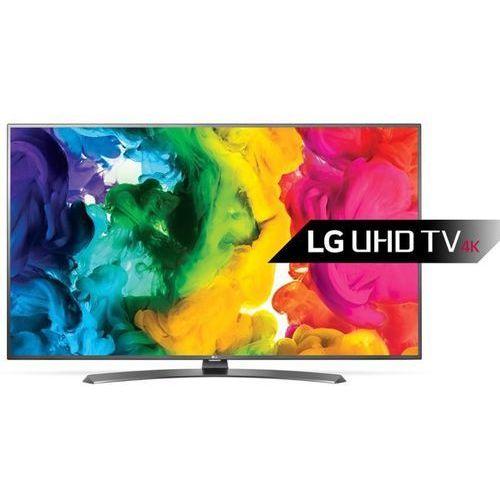 TV 55UH661 marki LG