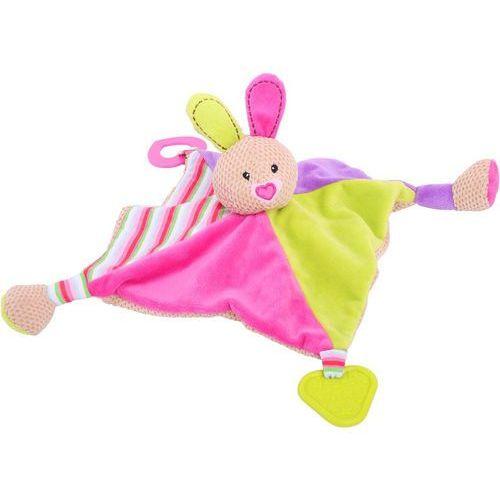 szmatka sensoryczna królik bella bb505 marki Bigjigs toys