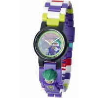 Smartlife Zegarek na rękę lego batman – joker