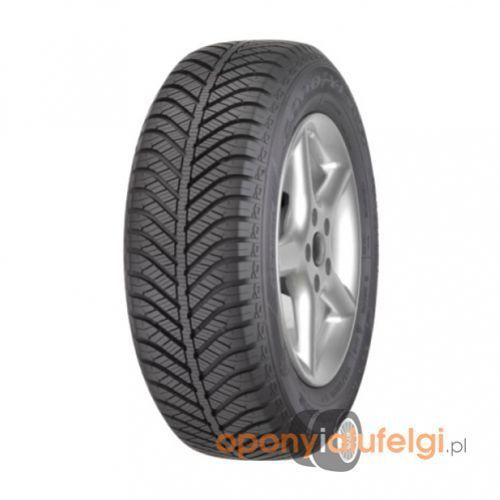 vector 4seasons suv 235/65r17 108w xl, dot 2017 marki Goodyear