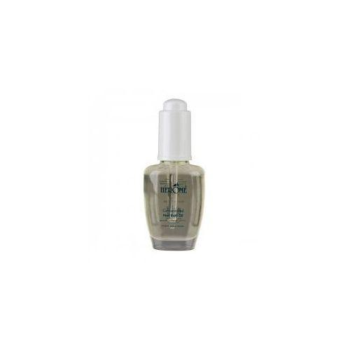 Herome Nail Bath Oil, skoncentrowany olejek do kąpieli paznokci, 30ml