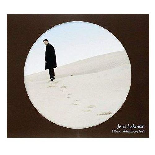 Lekman, Jens - I Know What Love Isn't
