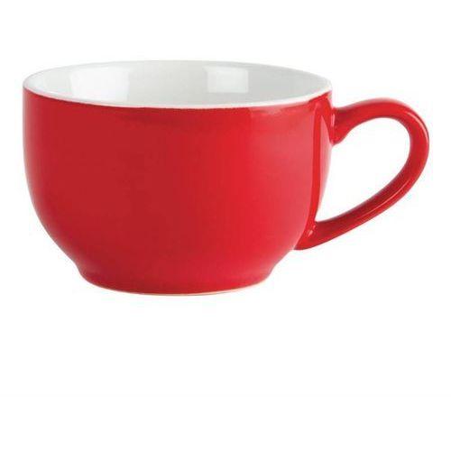 Filiżanka do kawy 230 ml | 12 szt. | różne kolory marki Olympia