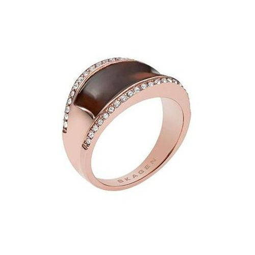 Pierścionek skagen skj0170791508 marki Biżuteria skagen