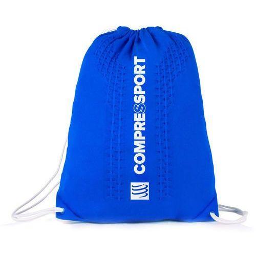 Compressport Endless Torba niebieski 2017 Plecaki i torby pływackie