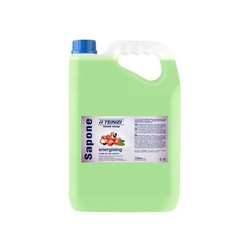 Tenzi mydło do rąk sapone energising 5 litrów