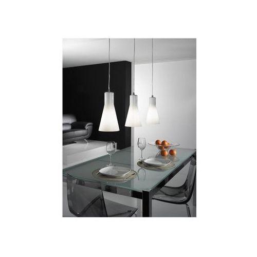 Fabas luce diana lampa wisząca chrom, 3-punktowe - nowoczesny - obszar wewnętrzny - diana - czas dostawy: od 8-12 dni roboczych