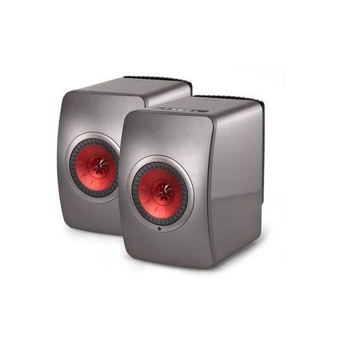 ls50 wireless - raty 0% * dostawa 0zł * dzwoń 22 428 22 80 – negocjuj cenę! salon w-wa-ul. tarczyńska 22 marki Kef