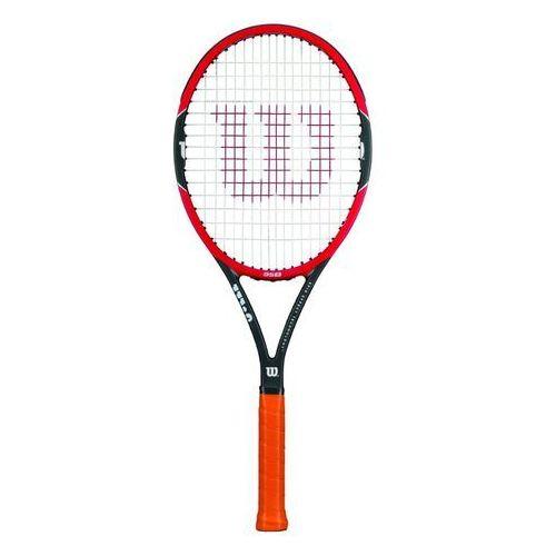 Rakieta tenisowa pro staff 95s 3 marki Wilson