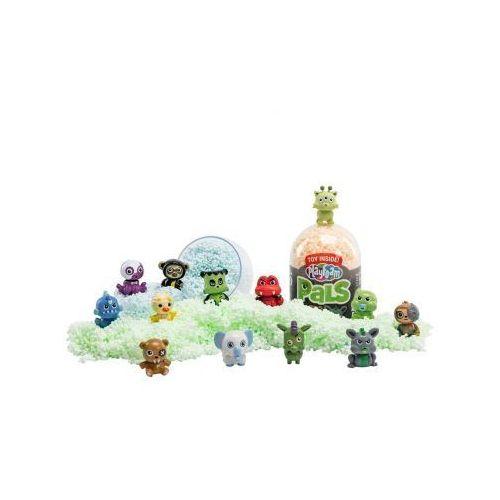 Playfoam pals: monster party masa piank.+ figurka marki Learning resources