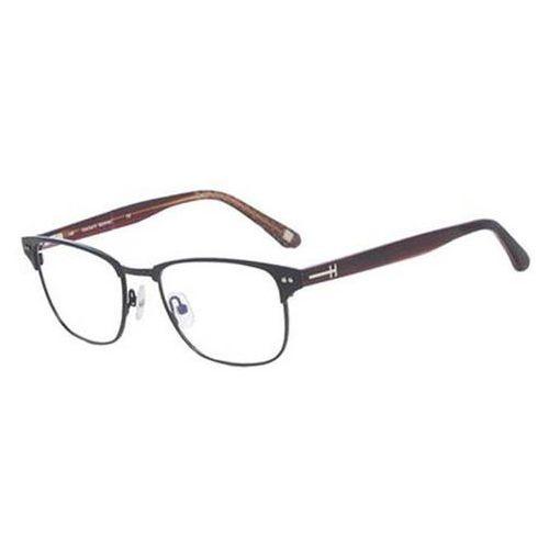 Okulary korekcyjne  heb137 02 marki Hackett
