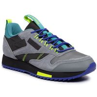 Reebok Buty - cl leather ripple trail eg8706 trgry5/trgry8/minmis
