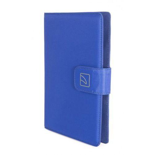 "Etui Tucano Facile 8 uniwersalne do tabletu 8"" (niebieskie)"