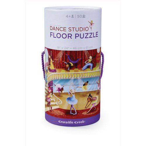 Puzzle Studio tańca 50