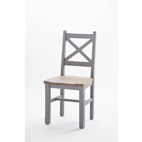 Krzesło drewniane BARON 47/52/102, kolor Krzesło