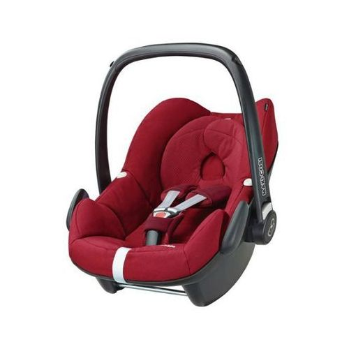 Fotelik samochodowy 0-13 kg Maxi-Cosi Pebble robin red