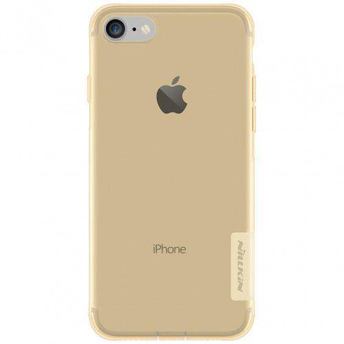 Nillkin Etui tpu nature case iphone 7 brown (2000046766012)