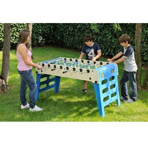 Stół do piłkarzyków - open air wodoodporny marki Garlando