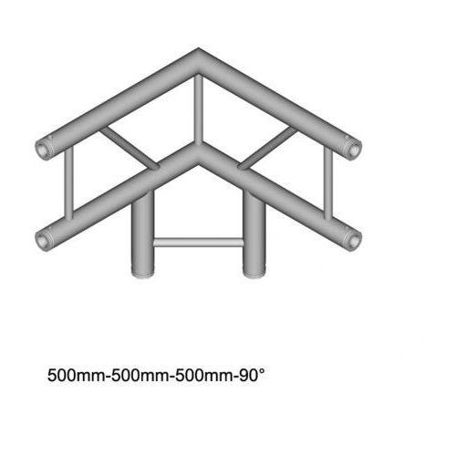 32/2-c31v-ld90 element konstrukcji aluminiowej, narożnik marki Duratruss