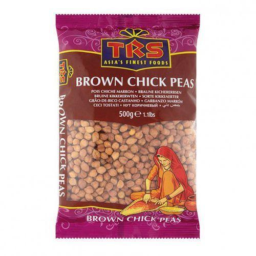 Brown Chick Peas - Kala Chana TRS 0,5kg