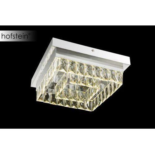 Globo lighting Globo lampa sufitowa led przezroczysty, chrom, 1-punktowy - nowoczesny/arabski/marokański/turecki/orientalne - obszar wewnętrzny - jason - czas dostawy: od 2-3 tygodni