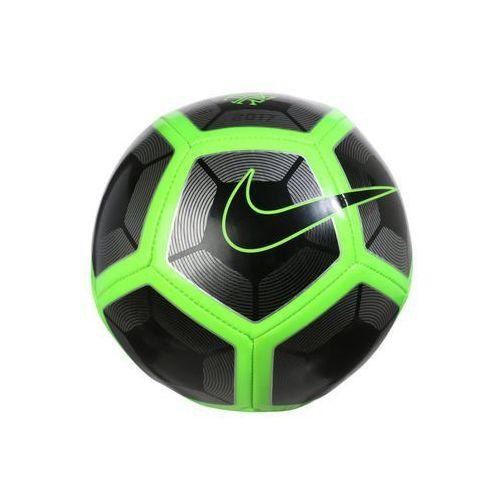 Nike Performance SKILLS Piłka do piłki nożnej black/electric green - sprawdź w wybranym sklepie