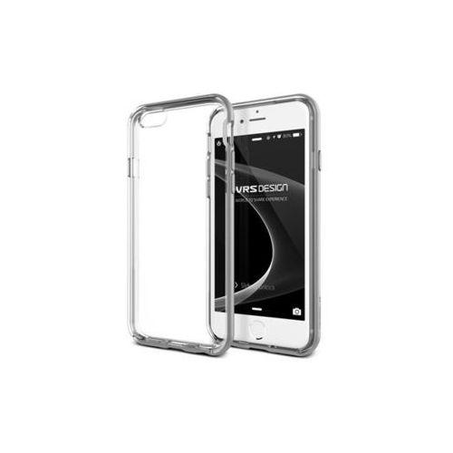 Vrs design etui vrs design new crystal bumper do iphone 6s/6 plus (v904481) darmowy odbiór w 21 miastach! (8809477681390)