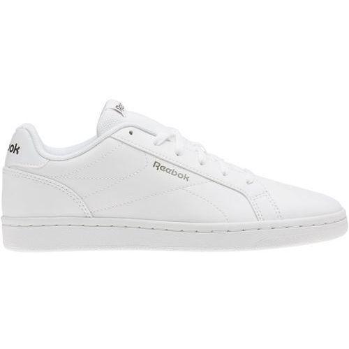 Buty Reebok Royal Complete Clean CM9543, kolor biały