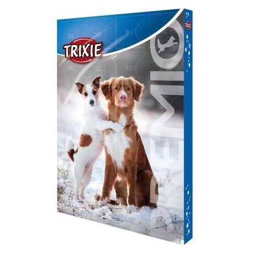 Trixie kalendarz świąteczny dla psa (4011905092676)