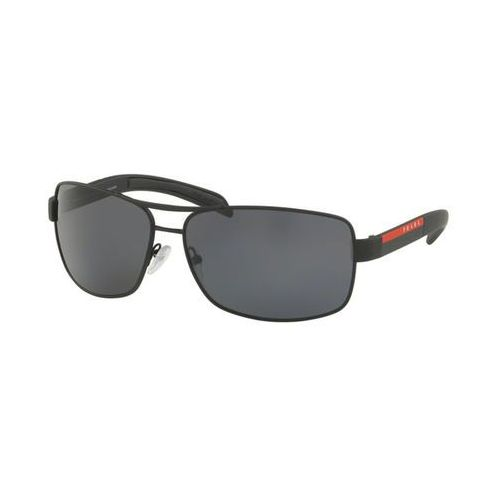 Okulary Słoneczne Prada Linea Rossa PS54IS Polarized DG05Z1