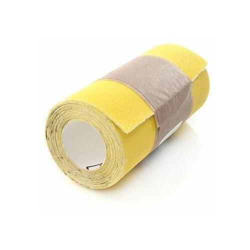 Papier ścierny na rolce Norton G131 115 mm x 3 m P120 (5900442661843)