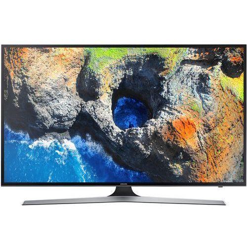 TV LED Samsung UE40MU6102. Najniższe ceny, najlepsze promocje w sklepach, opinie.