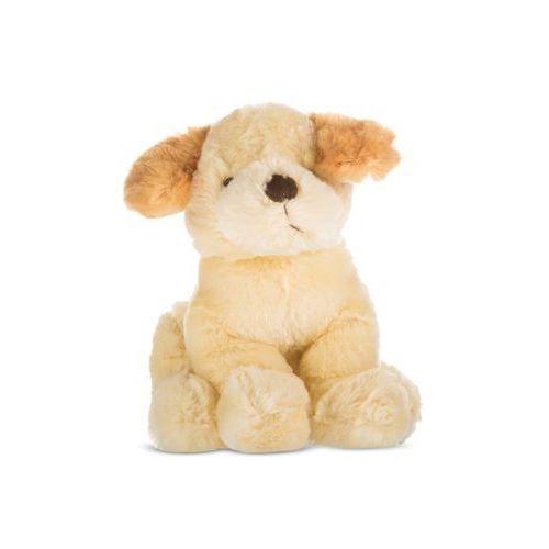 Pies Dżeki z dźwiękiem beżowo-brązowy 23cm - Axiom (5902002966023)