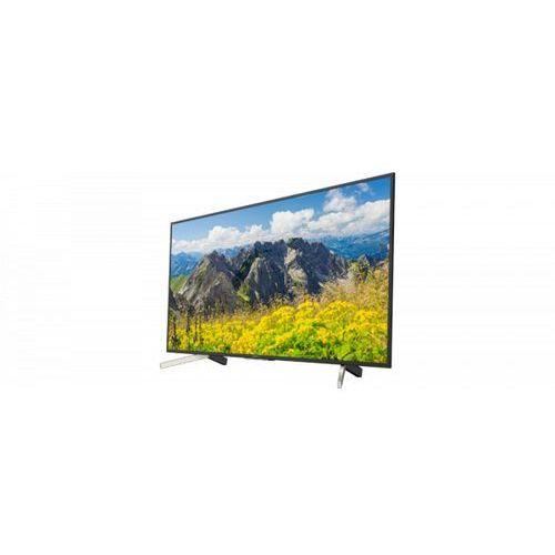 OKAZJA - TV LED Sony KD-49XF7596