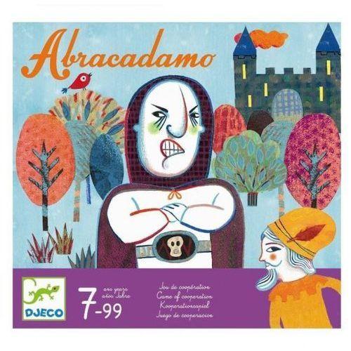 Gra planszowa - Abracadamo (3070900084353)