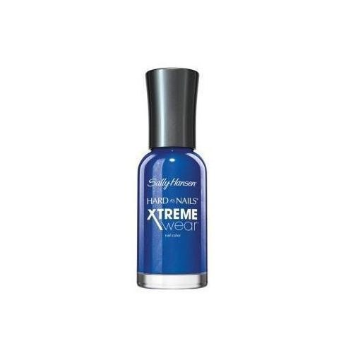 Sally hansen Hard as nails xtreme wear lakier do paznokci 420 pacific blue 11,8ml
