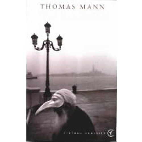 Death in Venice and Other Stories, Mann, Thomas