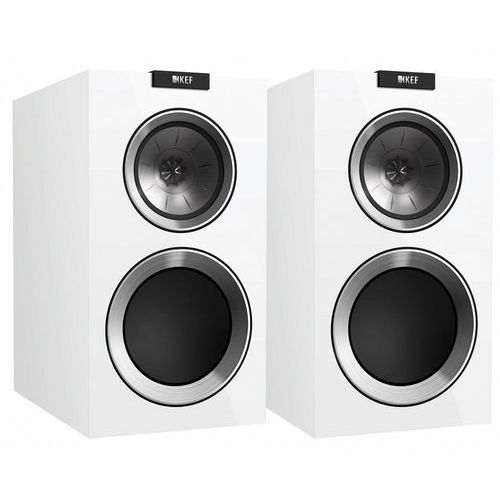 r300 kolor: biały marki Kef