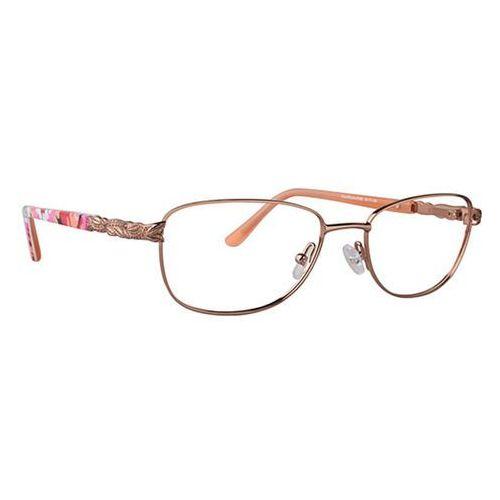 Vera bradley Okulary korekcyjne vb bonnie pxb