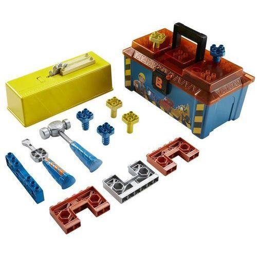 Bob Budowniczy skrzynka z narzędziami (0887961205541)