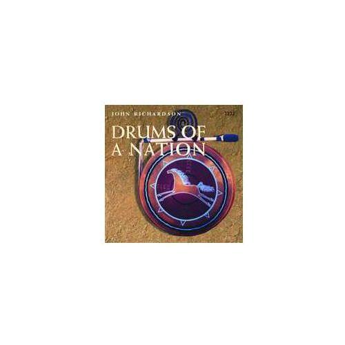 Drums of a nation wyprodukowany przez New world records