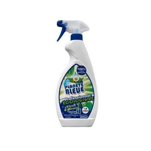 Ekologiczny spray do mycia szyb i szklanych powierzchni 750ml marki Planete bleue