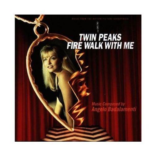 Twin Peaks - Fire Walk With Me (OST) - Soundtrack (Płyta CD), 9362450192