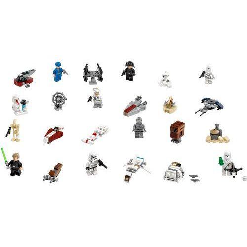 Lego 75146 kalendarz adwentowy 2016