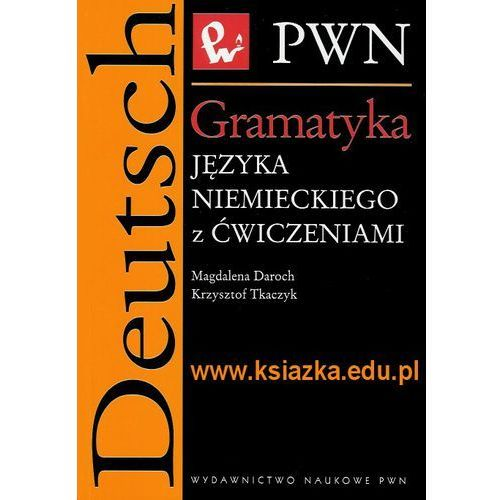 Gramatyka języka niemieckiego z ćwiczeniami (9788301150068)