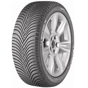 Michelin Alpin 5 205/55 R16 94 V