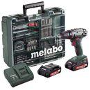 Metabo BS 18 zdjęcie 2