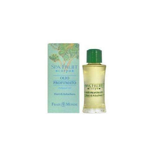 Frais Monde Spa Fruit Rhubarb Flower olejek perfumowany 10 ml dla kobiet (8030203025328)