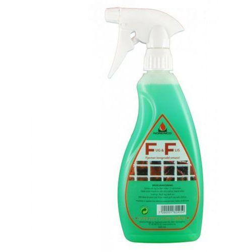 Fug And Flis Spray Norenco 500ml - Czyszczenie fug i płytek