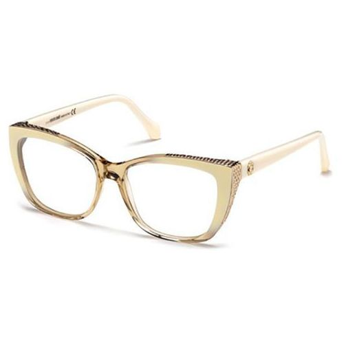 Roberto cavalli Okulary korekcyjne rc 0947 ruchba 047